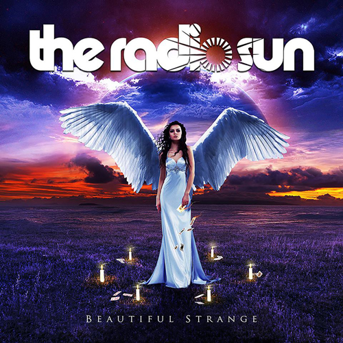 Beautiful Strange / The Radio Sun