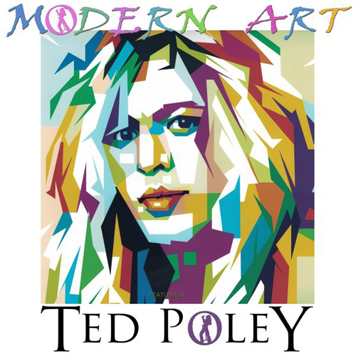 Modern Art / Ted Poley