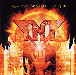 All The Way To The Sun / TNT