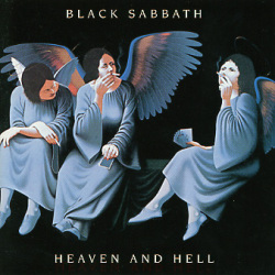 Heaven And Hell / Black Sabbath