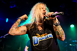 Ted Poley : Vocal