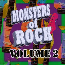 Monsters Of Rock Volume 2
