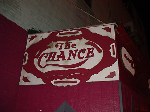 Poughkeepsie, NY Pic #1 : The Chance #1