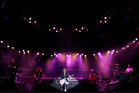 Rocklahoma 2009 Pic #51 : Night Ranger Live!!! #1
