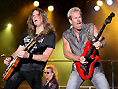 Rocklahoma 2009 Pic #54 : Night Ranger Live!!! #4