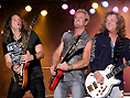 Rocklahoma 2009 Pic #64 : Night Ranger Live!!! #14