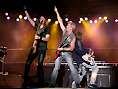 Rocklahoma 2009 Pic #66 : Night Ranger Live!!! #16