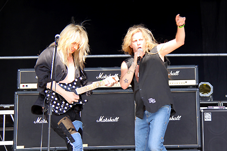 Live at Rocklahoma 2009 #17