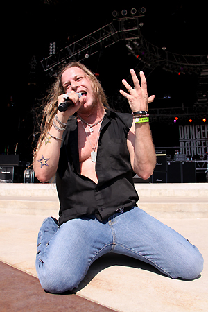 Live at Rocklahoma 2009 #39