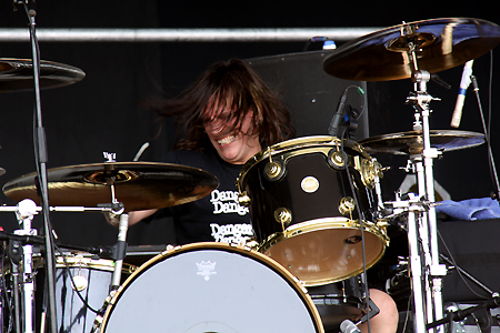 Live at Rocklahoma 2009 #63