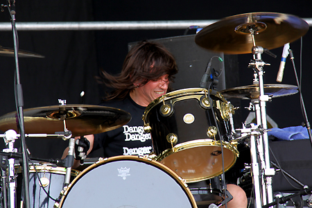 Live at Rocklahoma 2009 #64
