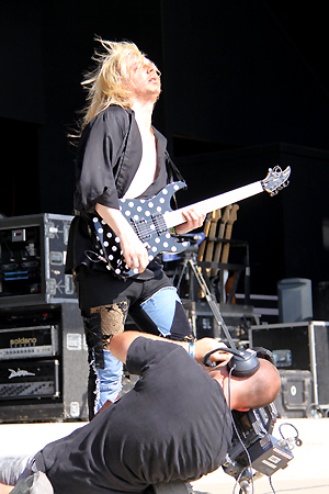Live at Rocklahoma 2009 #84