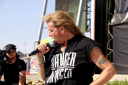 Live at Rocklahoma 2009 #92