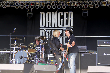 Live at Rocklahoma 2009 #106