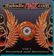 MelodicRock.com Volume 1 - Revealed and Revisited