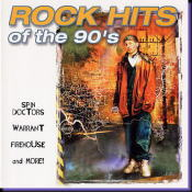 Rock Hits Of The 90's
