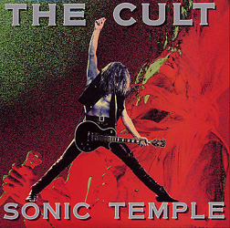Fire Woman / The Cult
