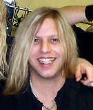 Ted Poley 2006