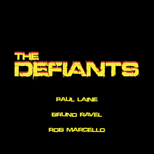 The Defiants : Members