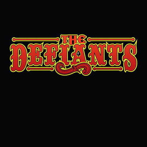 The Defiants Logo