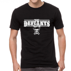 The Defiants T-Shirt