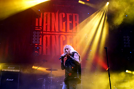 Danger Danger at Vasby Rock Festival 2015 in Upplands Vasby, Sweden #17