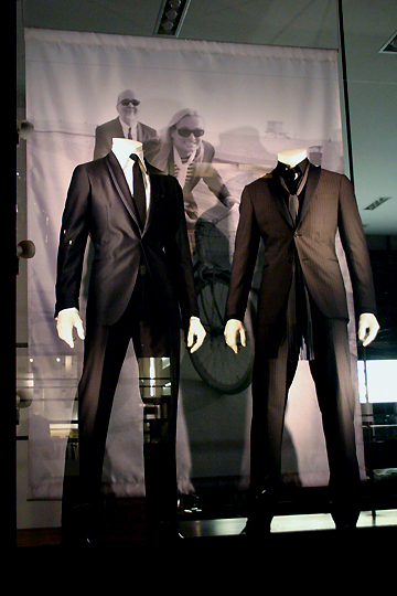 John Varvatos Boutique Pic #4